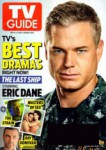 TV Guide Magazine - 2014-07-14