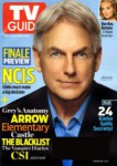 TV Guide Magazine - 2014-05-05