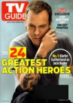 TV Guide Magazine - 2014-06-16